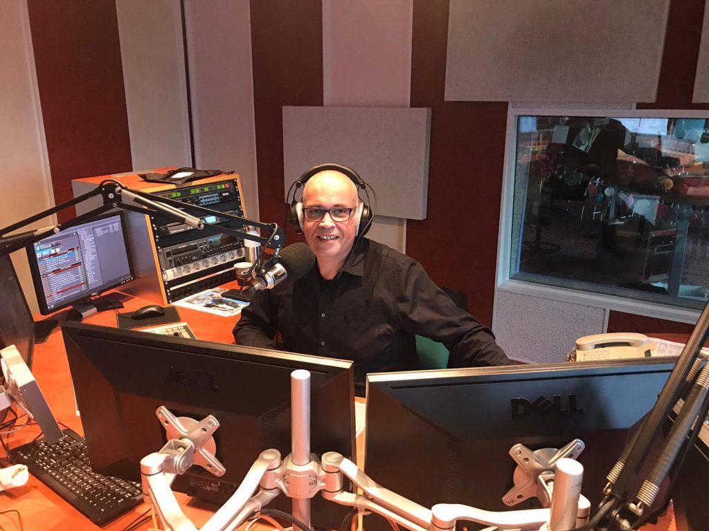 Ronald Verburg, voice-over, betaalbare voice-over, inspreken teksten, narration, presentator